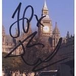 Tom Walker AKA Jonathan Pie Autograph Signed 8x10 Photo