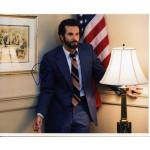 Bradley Cooper Autograph Signed 8x10 Photo