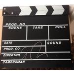 Guy Ritchie Autograph Signed Clapperboard