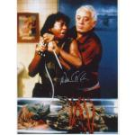 Don Calfa Autograph Signed Return Living Dead 8x10 Photo (8360)