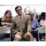 Colin Firth Autograph Signed 8x10 Photo