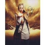 Danika Yarosh Autograph Signed 10x8 Photo