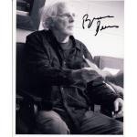 Bruce Dern Autograph Signed 10x8 Photo