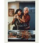 Don Calfa Autograph Signed Return Living Dead 11x8 Photo (8357)