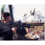 Benjamin Bratt Autograph Signed 8x10 Photo