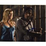 Naveen Andrews Autograph Signed 8x10 Photo