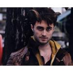 Daniel Radcliffe Autograph Signed 8x10 Photo