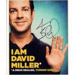 Jason Sudeikis Autograph Signed 10x8 Photo