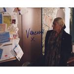 Vanessa Redgrave Autograph Signed 8x10 Photo