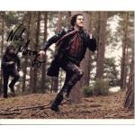 Nick Moran Autograph Signed 8x10 Photo