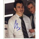 Chris Messina Autograph Signed 10x8 Photo (4675)