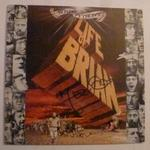 Michael Palin & Terry Jones Signed Life of Brian Soundtrack