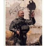 Ralph Fiennes Autograph Signed 10x8 Photo