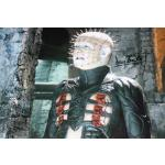 Doug Bradley Autograph Hellraiser Signed 12x16 Photo (0203)