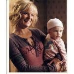 Martha Plimpton Autograph Signed 10x8 Photo