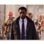 Chiwetel Ejiofor Autograph Signed 8x10 Photo