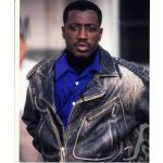 Wesley Snipes Autograph Signed 10x8 Photo