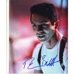 Benjamin Bratt Autograph Signed 10x8 Photo