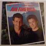 Robert Downey Jr Autograph Air America Soundtrack Vinyl (3189)