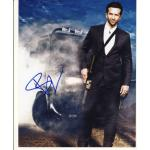 Bradley Cooper Autograph Signed 10x8 Photo
