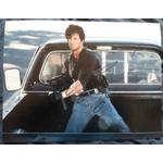 Sylvester Stallone Autograph Signed 12x16 Photo