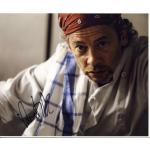 Dexter Fletcher Autograph Signed 8x10 Photo (2206)