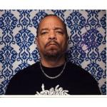 Ice T Autograph Signed 10x8 Photo
