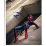 Andrew Garfield Autograph Signed 10x8 Photo