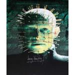 Doug Bradley Autograph Hellraiser Signed 16x12 Photo (0201)