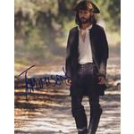 Tom Mison Autograph Signed 10x8 Photo