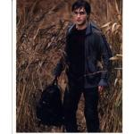 Daniel Radcliffe Autograph Signed 10x8 Photo
