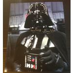 Dave Prowse Autograph Signed 14x11 Photo
