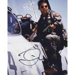 Tom Cruise Autograph Signed 10x8 Photo