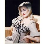 Pixie Lott Autograph Signed 10x8 Photo