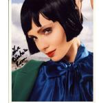 Beatrice Rosen Autograph Signed 10x8 Photo