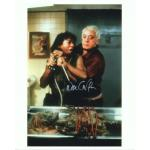 Don Calfa Autograph Signed Return Living Dead 8x10 Photo (8355)