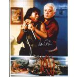 Don Calfa Autograph Signed Return Living Dead 8x10 Photo (8358)