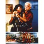 Don Calfa Autograph Signed Return Living Dead 8x10 Photo (8359)