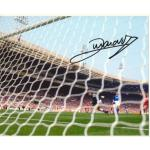 John Aldridge Autograph Liverpool FC Signed 8x10 Photo