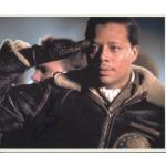Terrence Howard Autograph Signed 8x10 Photo