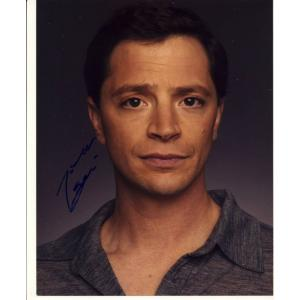 Joshua Malina Autograph Signed 10x8 Photo
