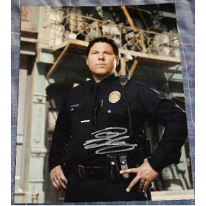 Greg Grunberg Autograph Heroes Signed 12x16 Photo