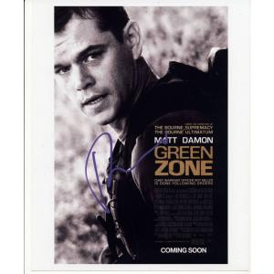 Paul Greengrass Autograph Signed 10x8 Photo