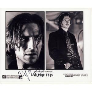 Ralph Fiennes Autograph Signed 8x10 Photo