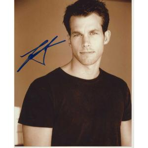 Mark Lutz Autograph Buffy Signed 10x8 Photo (6898)