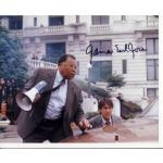 James Earl Jones Autograph Signed 8x10 Photo (2909)
