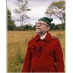 Bob Balaban Autograph Signed 10x8 Photo