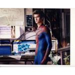 Andrew Garfield Autograph Signed 8x10 Photo