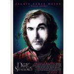 Jackie Earle Haley Autograph Signed 12x8 Photo