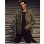 Billy Burke Autograph Signed 10x8 Photo